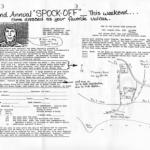 Spock-Off 2 Interhash (1987) rego